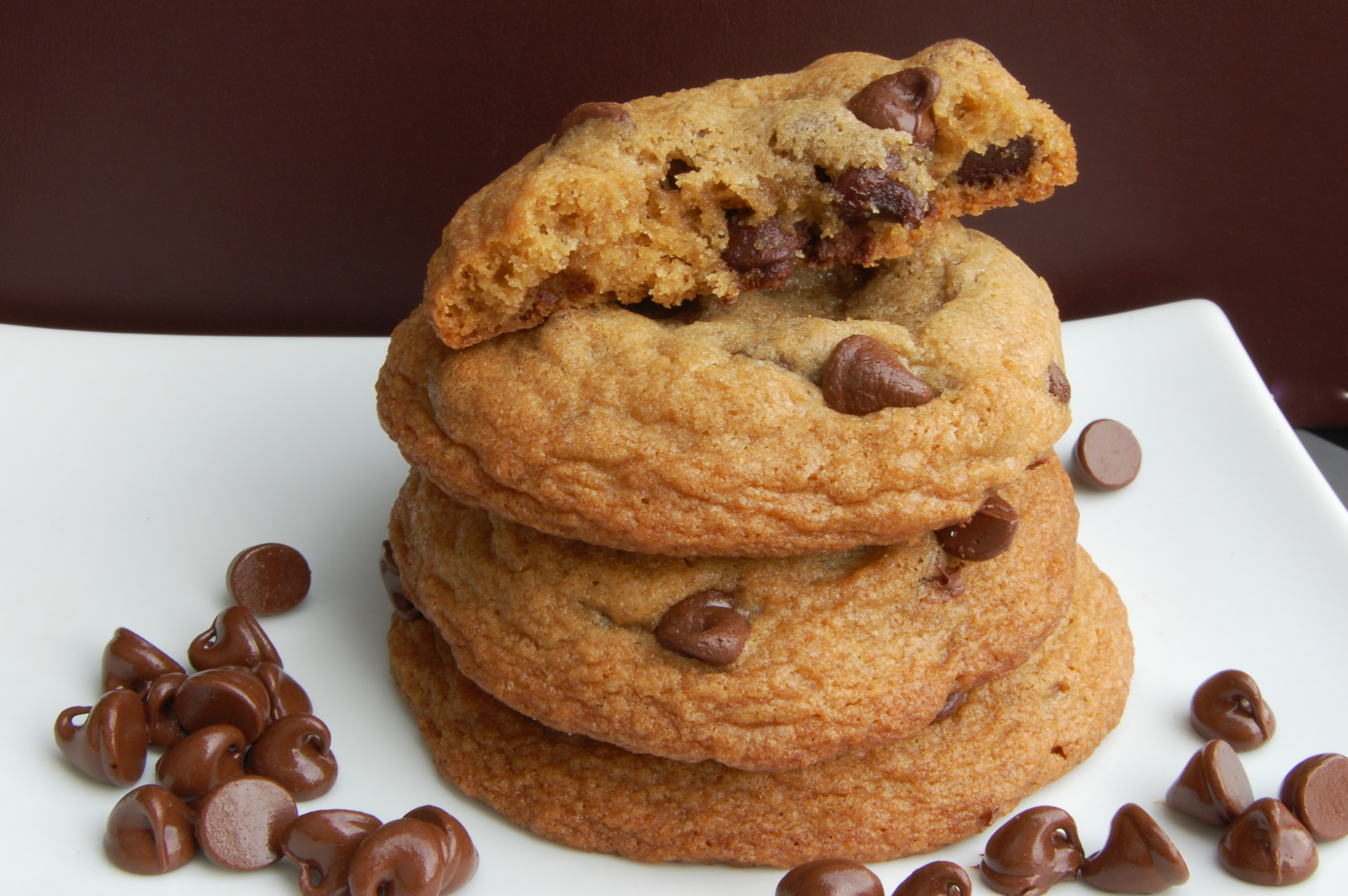 Sweet Pea's Kitchen » Chocolate Chip Cookies
