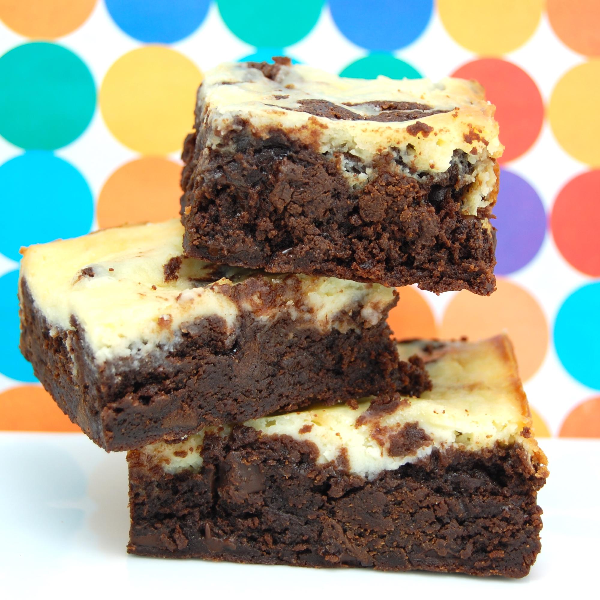Cheesecake Brownies Rezepte Suchen