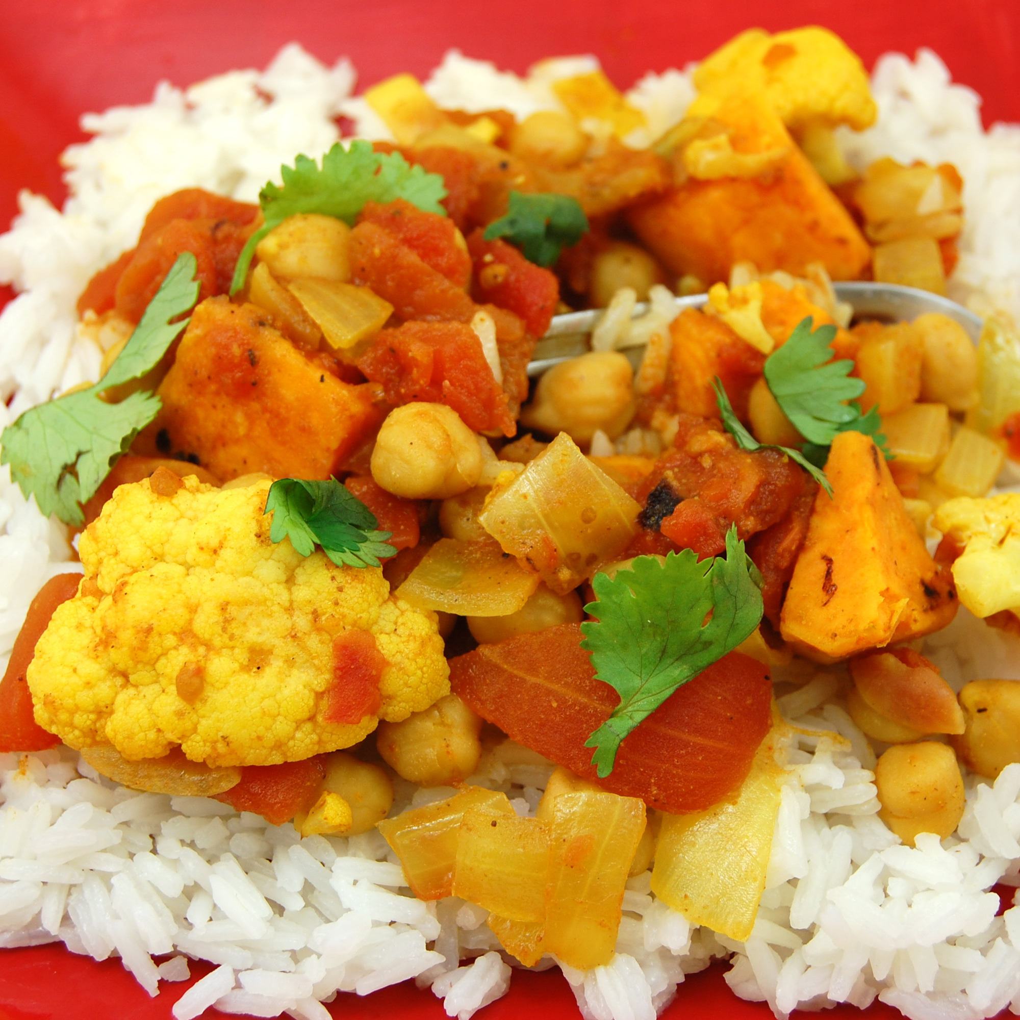 Sweet Pea's Kitchen » Fall Vegetable Curry