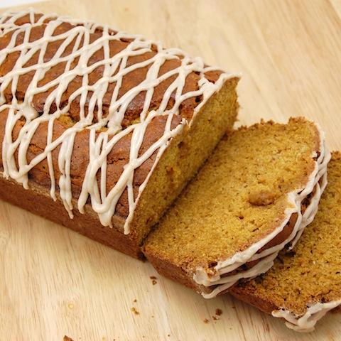 Sweet Peas Kitchen » Pumpkin Bread