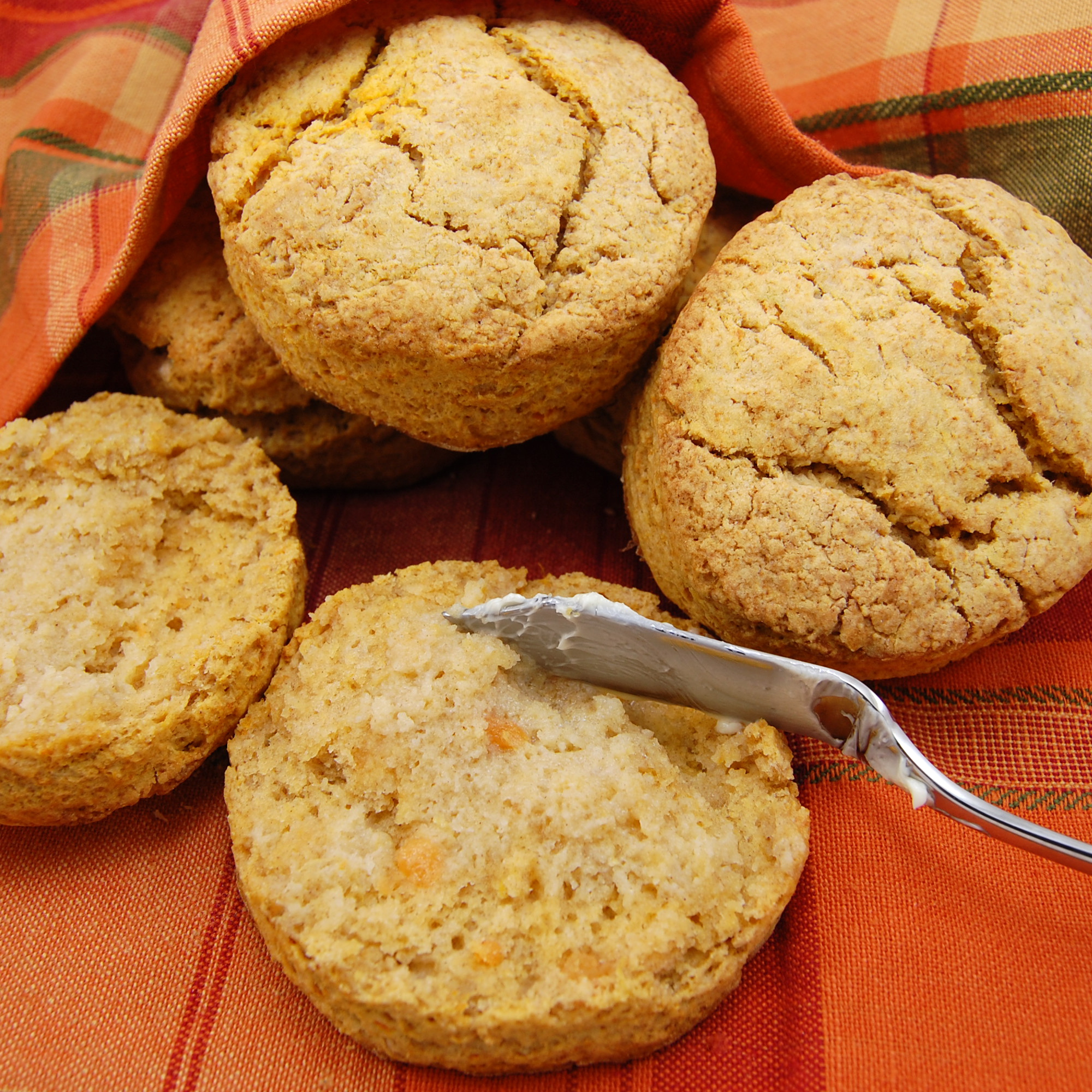 Sweet Pea's Kitchen » Sweet Potato Biscuits