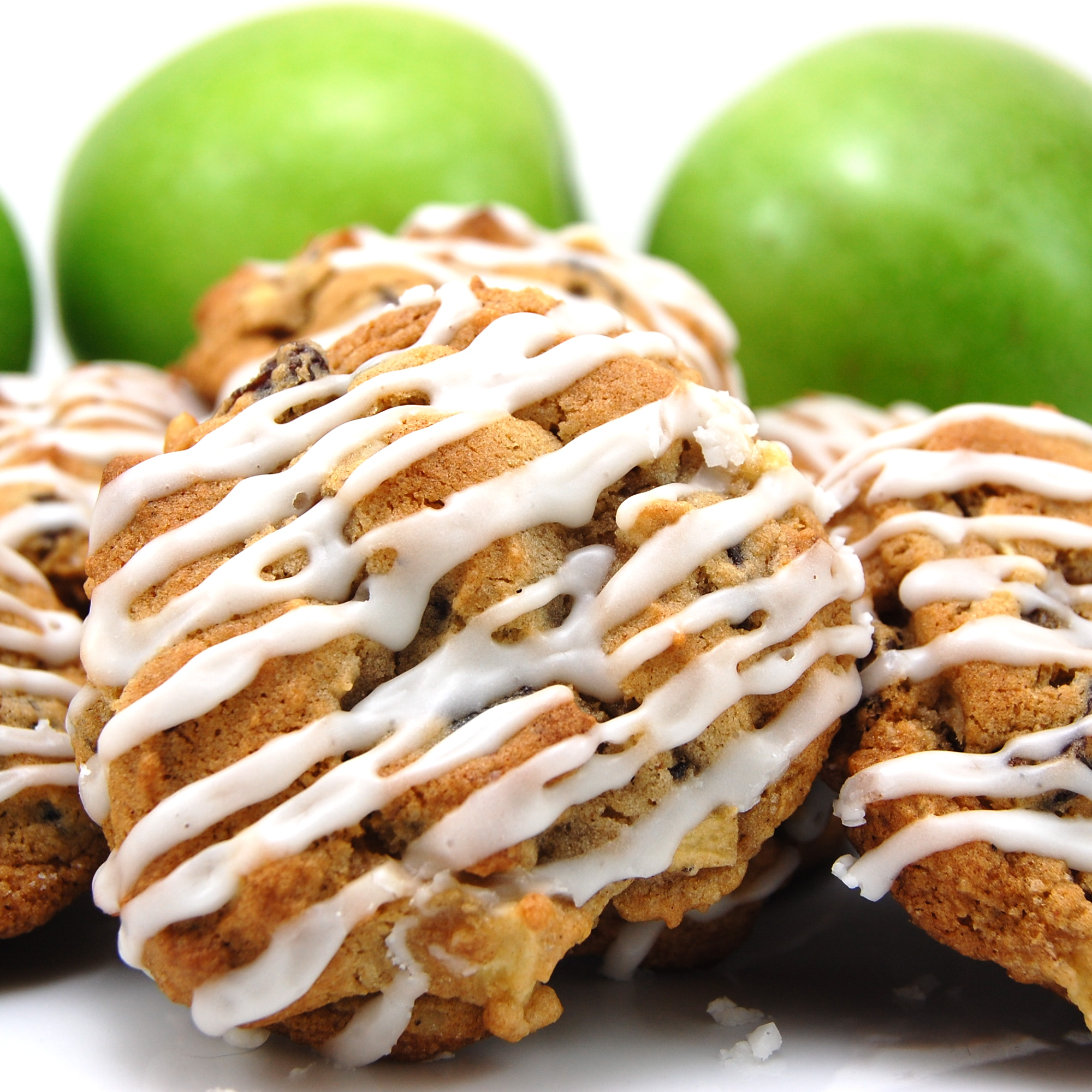 Apple cookie recipes