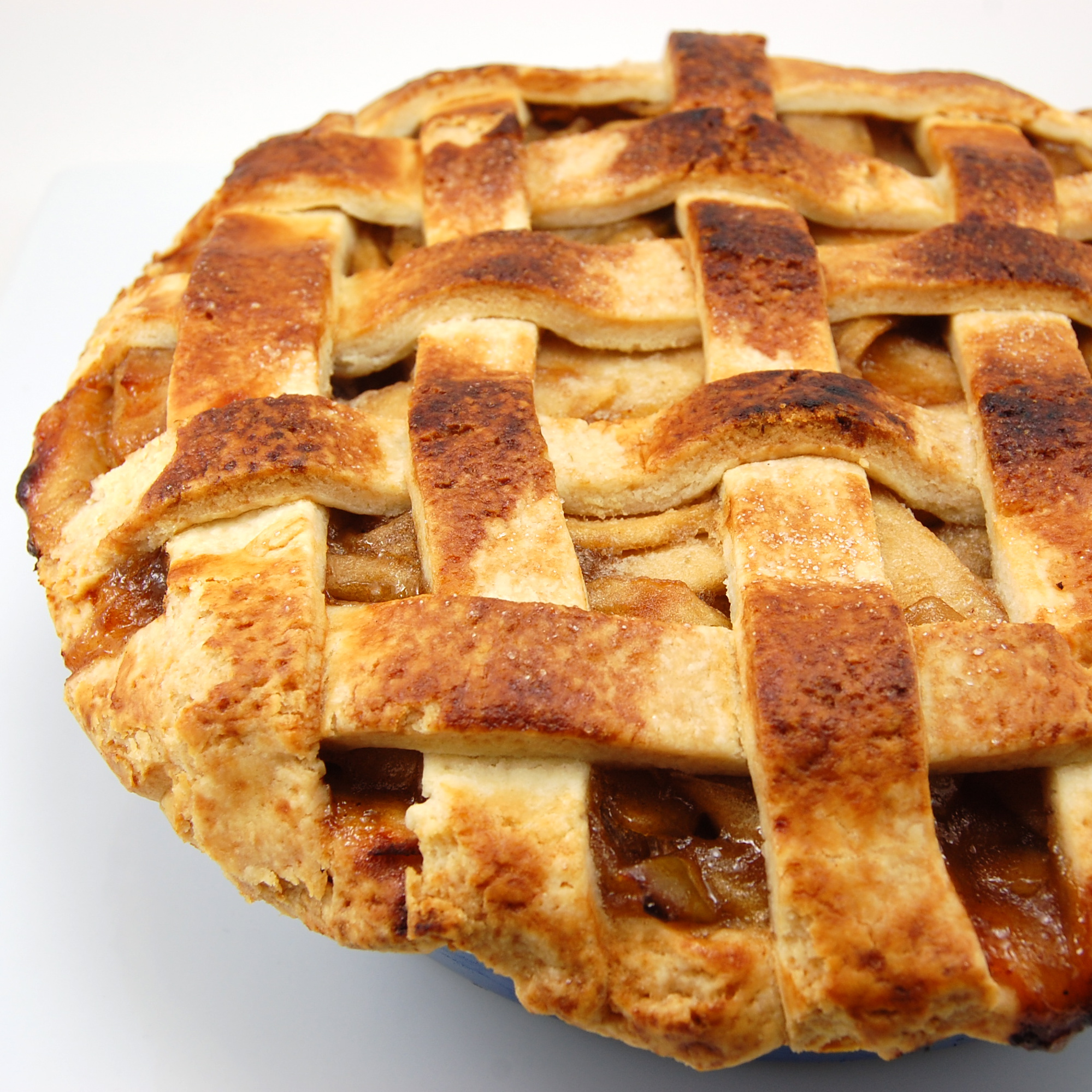 Sweet Pea's Kitchen » Apple Pie