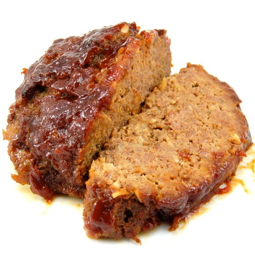 Sweet Pea's Kitchen » Brown Sugar Meatloaf