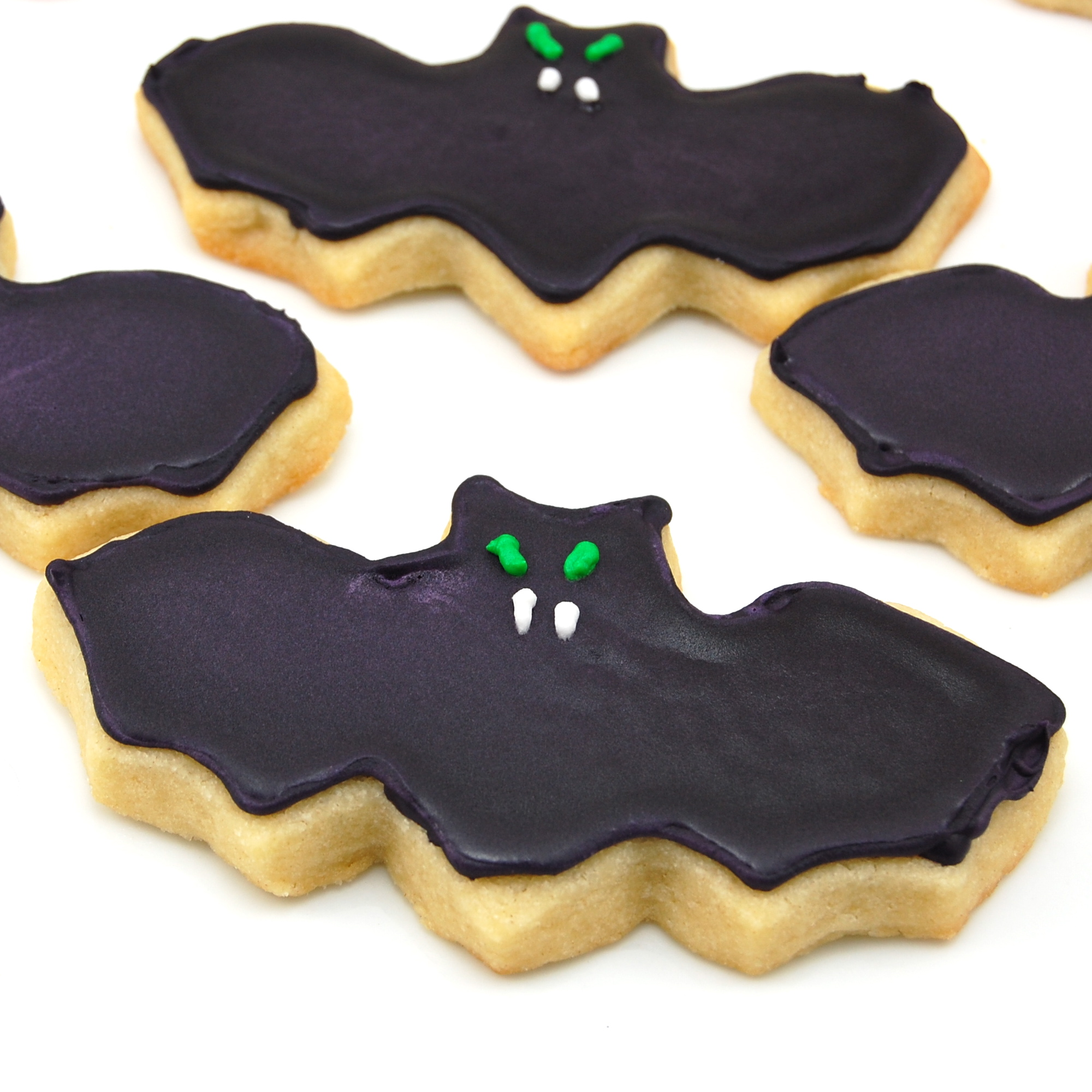 bat sugar cookies candy