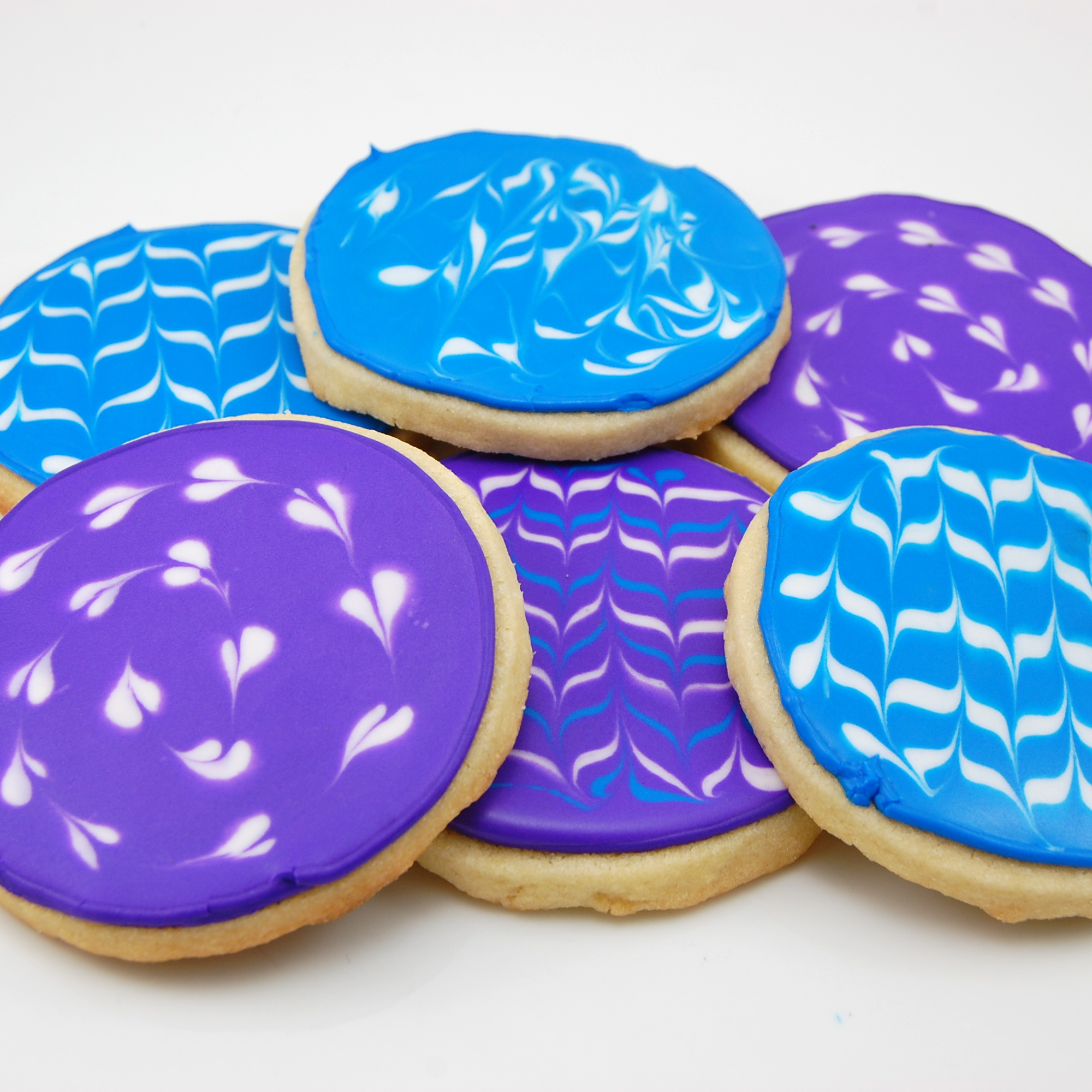 ... with royal icing royal icing is so beautiful to use on cutout cookies