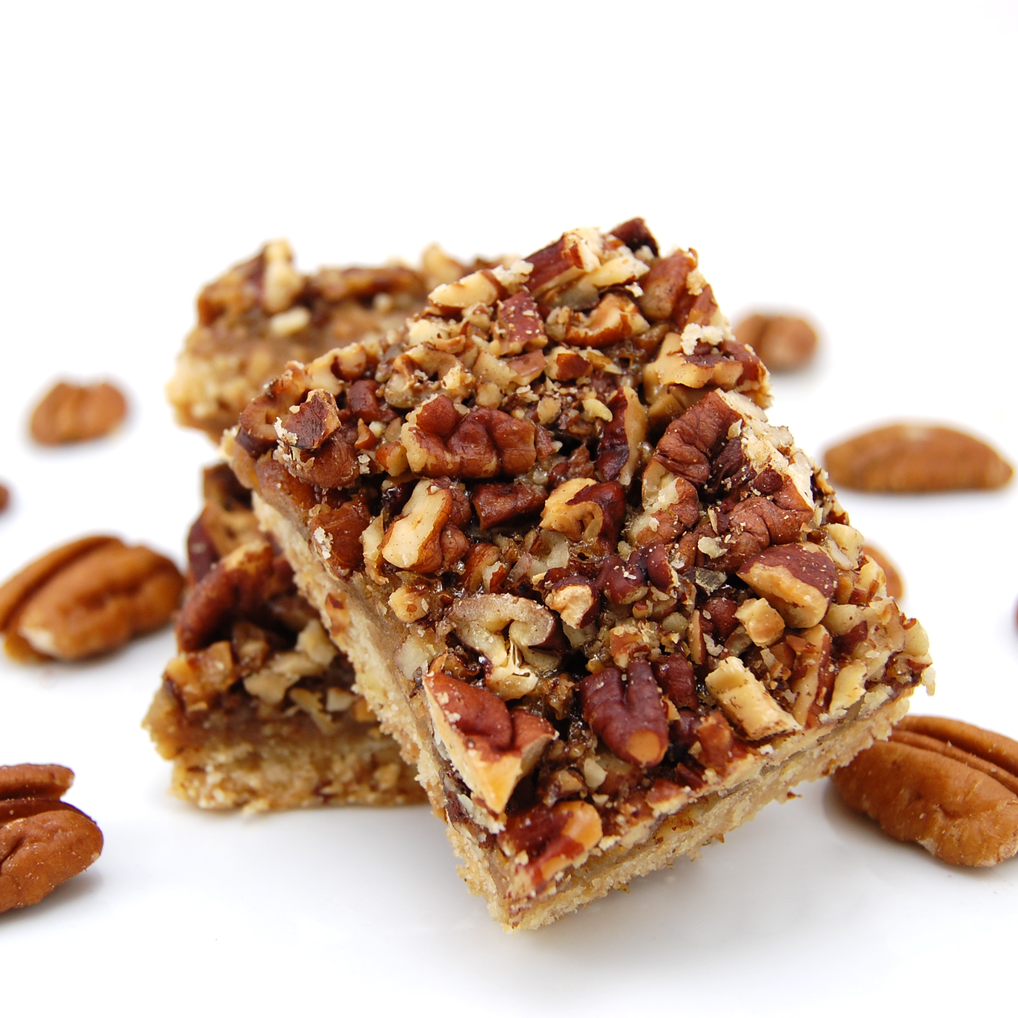 Sweet Pea's Kitchen » Pecan Bars
