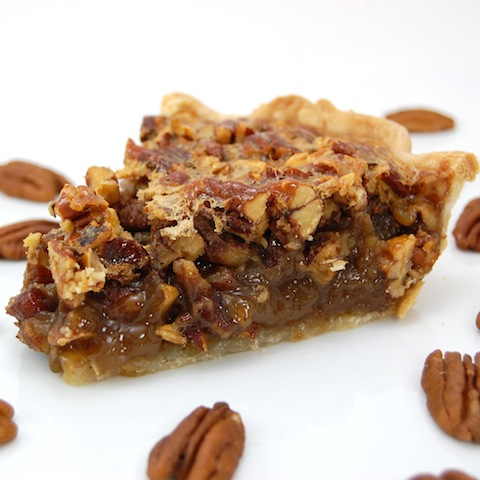 Sweet Pea's Kitchen » Southern Pecan Pie