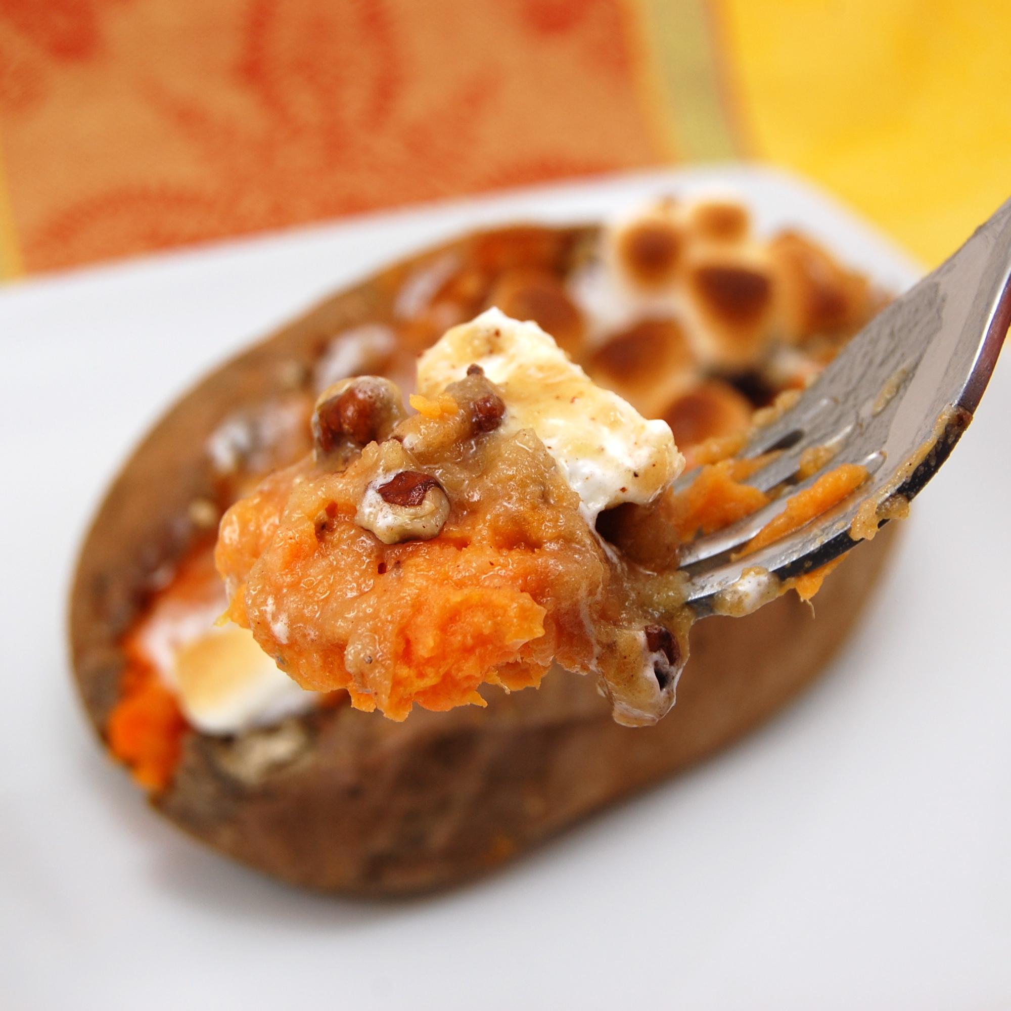 print save stuffed sweet potatoes stuffed sweet potatoes with pecan