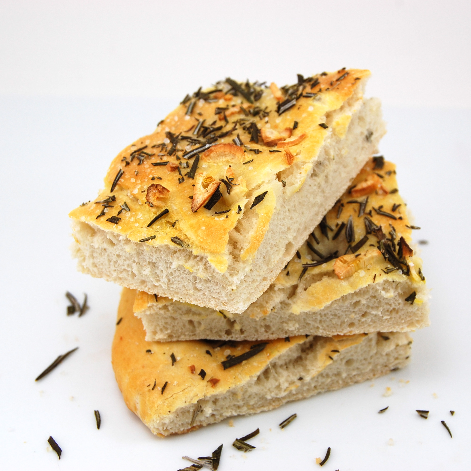 Sweet Pea's Kitchen » Rosemary Focaccia
