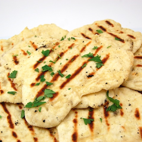 Garlic Naan and The Best of 2010