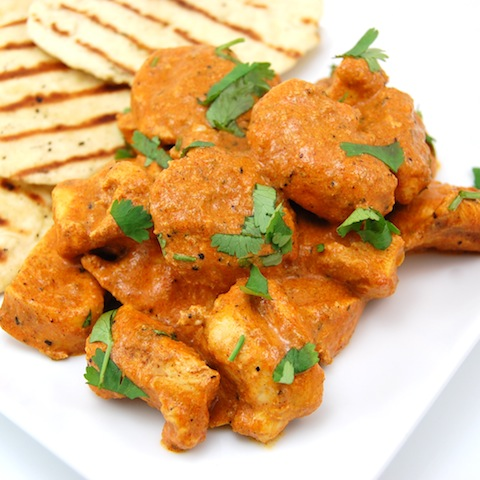 Sweet Pea's Kitchen » Chicken Tikka Masala