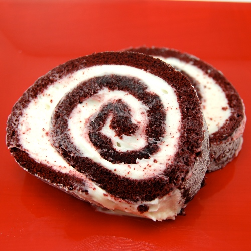 Sweet Pea's Kitchen » Red Velvet Cake Roll