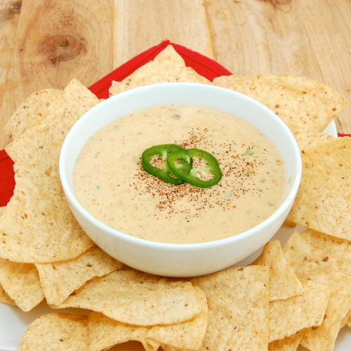 Sweet Pea's Kitchen » Queso Blanco Dip