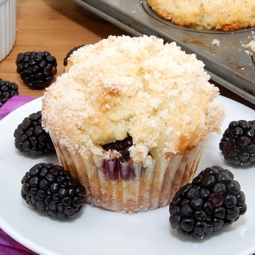 print save lemon ricotta blackberry muffins yield 12 muffins ...
