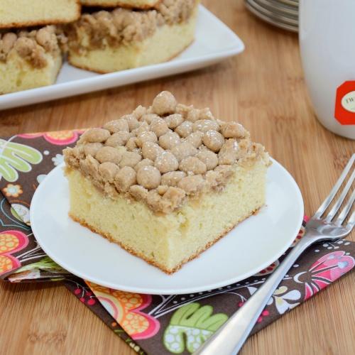 Sweet Pea's Kitchen » New York-Style Crumb Cake