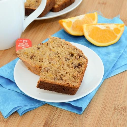 Sweet Pea's Kitchen » Orange-Spice Banana Bread