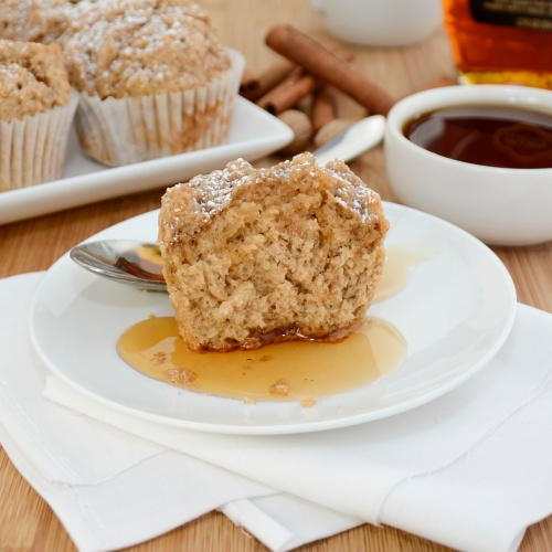 Sweet Pea's Kitchen » French Toast Muffins
