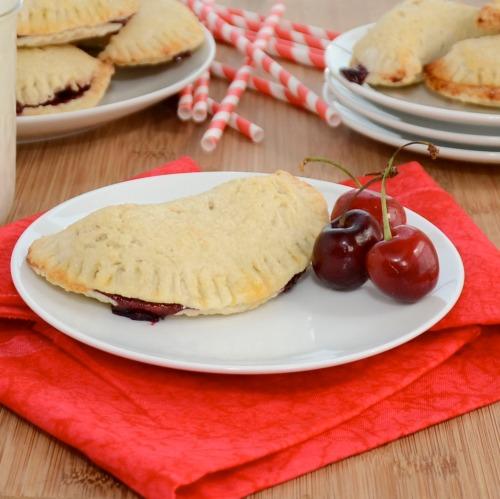 Sweet Pea's Kitchen » Cherry Hand Pies